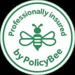 Bee Insurance logo