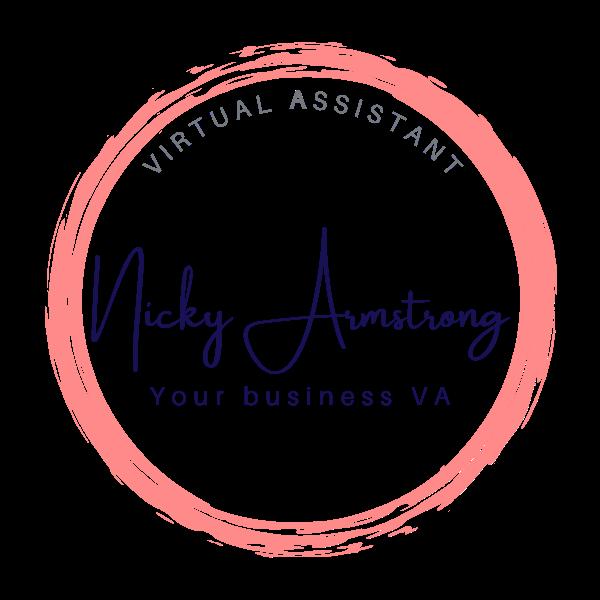 Your Business VA logo
